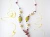 Ожерелье Фруктовая карамель