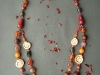 Ожерелье Паприка
